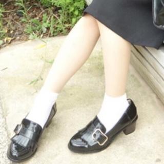 フィント(F i.n.t)のF.i.n.t靴ローファー(ローファー/革靴)