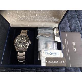 セイコー(SEIKO)のSEIKO SBDX019 プロスペックス セイコー ダイバー(腕時計(アナログ))