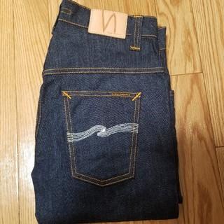Nudie Jeans - 【美品】nudie jeans thin finn W32 L32