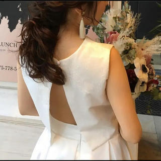 TAKAMI - セパレートドレス