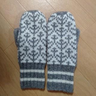 サマンサモスモス(SM2)の最終値下げ!❁サマンサモスモス ミトン手袋(手袋)