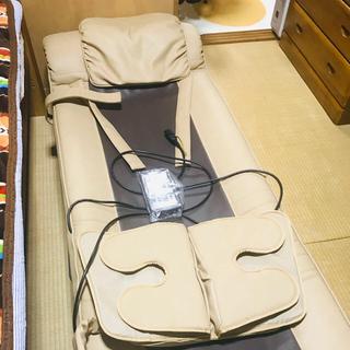 フランスベッド(フランスベッド)のスリーミー2122 フランスベッド(マッサージ機)
