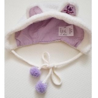 アナスイミニ(ANNA SUI mini)のANNA SUI mini 帽子(帽子)