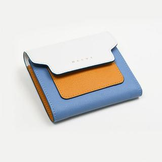 マルニ(Marni)のMARNI マルニ レディース 3つ折り財布(財布)
