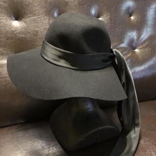 エミリアウィズ(EmiriaWiz)の女優帽(ハット)