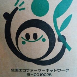 ホースシュー様 40キロ(野菜)
