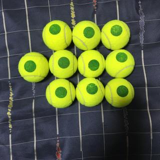 ウィルソン(wilson)のテニスボール グリーンボール(ボール)