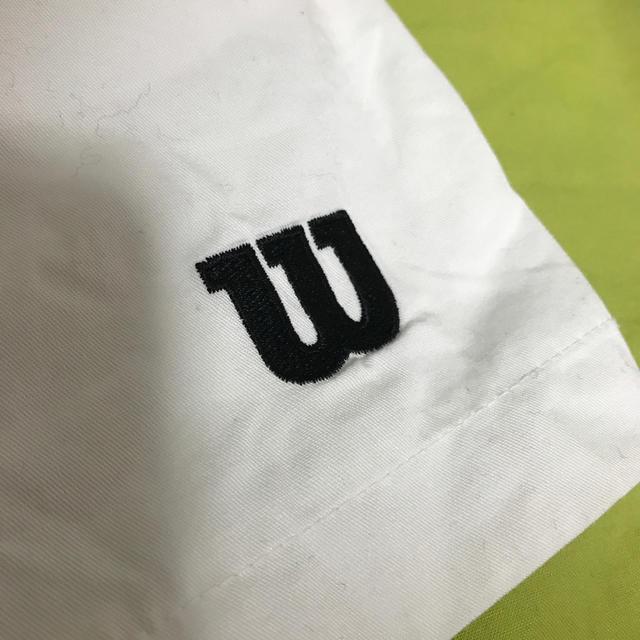 wilson(ウィルソン)のWilson ズボン スポーツ/アウトドアのテニス(ウェア)の商品写真