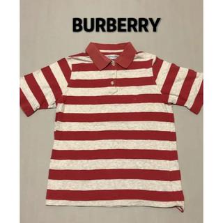 BURBERRY - バーバリー Burberry ポロシャツ M