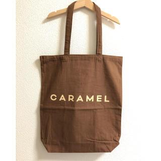 キャラメルベビー&チャイルド(Caramel baby&child )のお値段見直しました!《新品》CARAMEL トートバッグ(トートバッグ)