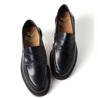 ドクターマーチン(Dr.Martens)の【Dr.マーチン】ローファー【シンプル】(ローファー/革靴)