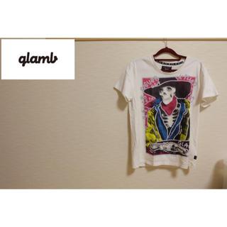 グラム(glamb)の☆glamb/グラム Optimist T 半袖 Tシャツ/GB0418/T04(Tシャツ/カットソー(半袖/袖なし))