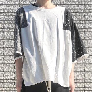 キャピタル(KAPITAL)のkapital キャピタル(Tシャツ/カットソー(半袖/袖なし))