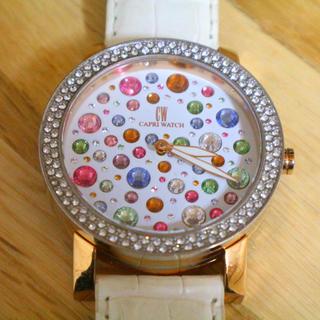 カプリウォッチ(CAPRI WATCH)のカプリウォッチ(腕時計)