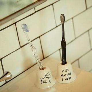 ミーア(MIIA)のMIIA❤️ノベルティー❤️歯ブラシ(歯ブラシ/デンタルフロス)