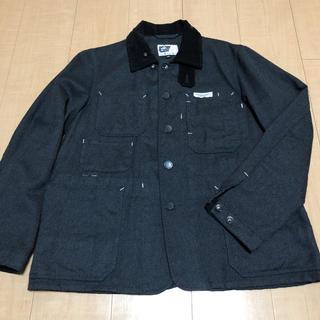 エンジニアードガーメンツ(Engineered Garments)の着用1回のみ エンジニアードガーメンツ カバーオール ジャケット XS(カバーオール)