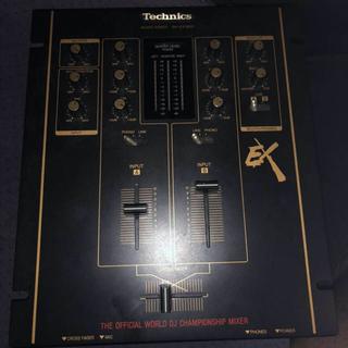 Technics(ターンテーブル)