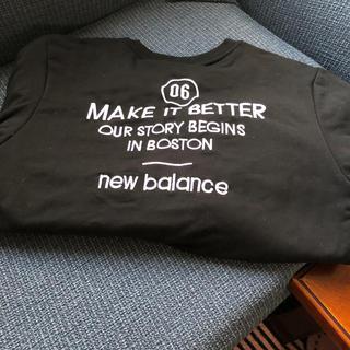 ニューバランス(New Balance)のトレーナー(トレーナー/スウェット)