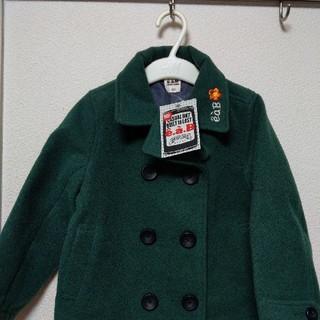 eaB - eaBの深緑ピーコート
