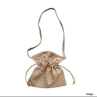 エンダースキーマ(Hender Scheme)の●みー様専用●Hender Scheme red cross bag small(ショルダーバッグ)