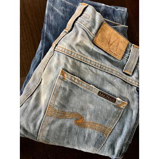 Nudie Jeans - nudie jeans co メンズ デニムパンツ