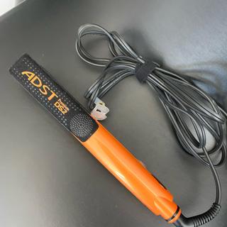 ああちゃん様専用ADST Premium DS2 パールオレンジ (ヘアアイロン)