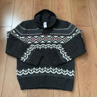 オシュコシュ(OshKosh)のoshkosh セーター(ニット)