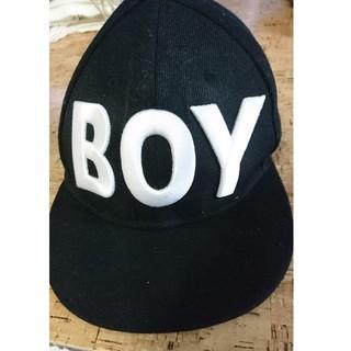 ボーイロンドン(Boy London)のボーイロンドンCAP(キャップ)