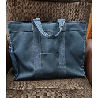 ムジルシリョウヒン(MUJI (無印良品))の無印良品ブリーフバック(ビジネスバッグ)