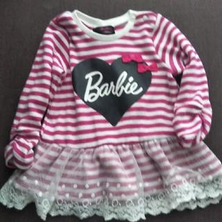 バービー(Barbie)のバービー ニット 80(ニット/セーター)
