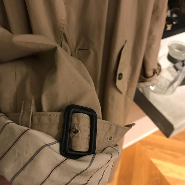 Drawer(ドゥロワー)のドゥロワー  ロング オーバーサイズ トレンチコート レディースのジャケット/アウター(トレンチコート)の商品写真