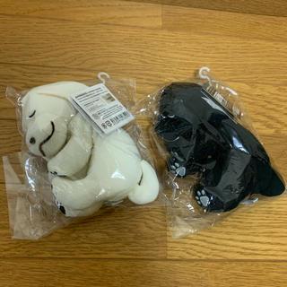 メディコムトイ(MEDICOM TOY)のPop By Jun Slumber Plush Medicom 渋谷PARCO(ぬいぐるみ)