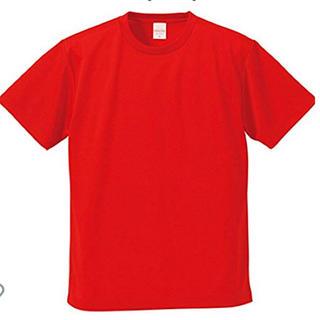赤半袖(Tシャツ(半袖/袖なし))