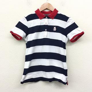 キャロウェイ(Callaway)のCallaway キャロウェイ ポロシャツ ゴルフ L 紺 カジュアル シンプル(ポロシャツ)