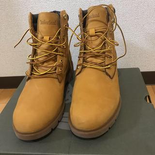 ティンバーランド(Timberland)の激安 ほぼ新品 ティンバーランド  ブーツ  27.0センチ(ブーツ)