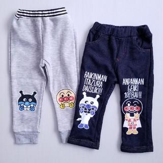アンパンマン - アンパンマン♥️90㎝ パンツ 新品 男の子
