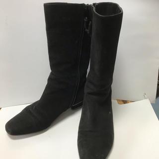 フェラガモ(Ferragamo)のフェラガモ   ロングブーツ(ブーツ)