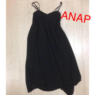 アナップ(ANAP)のANAPワンピース  処分価格(ひざ丈ワンピース)