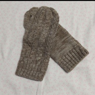 サマンサモスモス(SM2)のSM2のミトン(手袋)