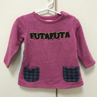 フタフタ(futafuta)のワンピース?(ワンピース)