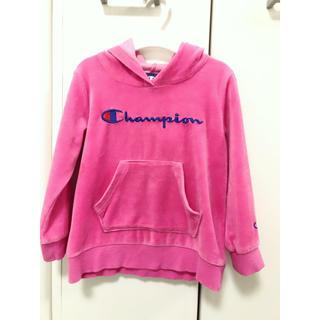 チャンピオン(Champion)のChampionトレーナー♡(Tシャツ/カットソー)
