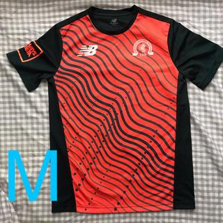 New Balance - 湘南国際マラソン 11th 2016 Tシャツ Mサイズ