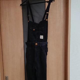 ダブルクローゼット(w closet)のサロペット(サロペット/オーバーオール)