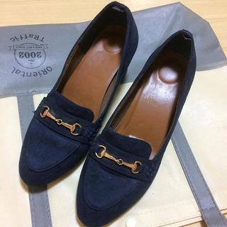 ハルタ(HARUTA)のハルタ ロペ コラボローファー(ローファー/革靴)