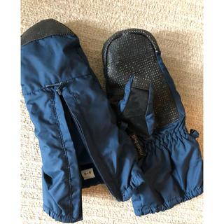 モンベル(mont bell)の最終価格モンベルスキーグローブ4-6歳100-110サイズくらい手袋(手袋)