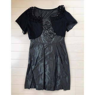 ユナイテッドアローズ(UNITED ARROWS)のフォーマルドレス(ドレス/フォーマル)