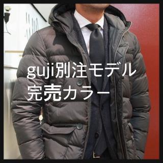 ヘルノ(HERNO)の【専用】HERNO guji別注 N-3Bタイプダウンジャケット(ダウンジャケット)