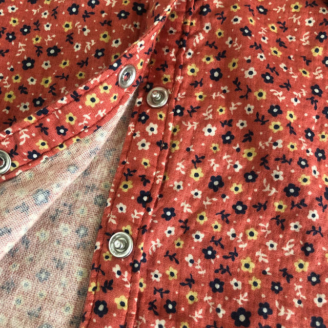 eaB(エーアーベー)のe.a.B ワンピース キッズ/ベビー/マタニティのキッズ服女の子用(90cm~)(ワンピース)の商品写真