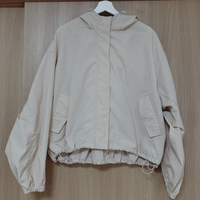 one after another NICE CLAUP(ワンアフターアナザーナイスクラップ)のNICE CLAUP マウンテンパーカー レディースのジャケット/アウター(ブルゾン)の商品写真