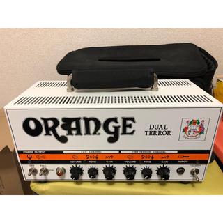 OrangeDual Terror オレンジ アンプ 【値下げ】【ジャンク】(ギターアンプ)